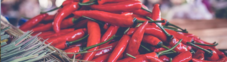 Creme Peperoncino