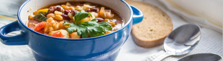 Piatti pronti e Zuppe